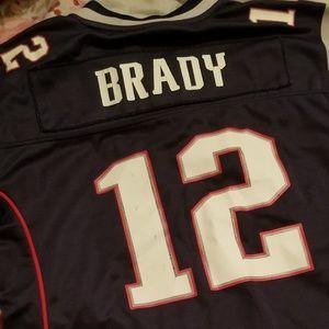 Women's Brady Jersey